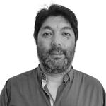 Alejandro Valdés Jimenez